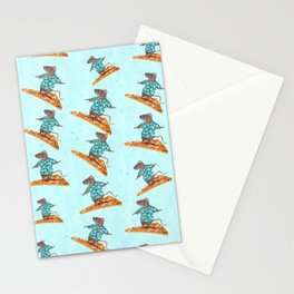 Funny Mouse Stationery Cards