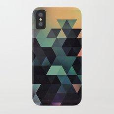 ynclyssy Slim Case iPhone X