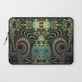 Joined Forces Laptop Sleeve