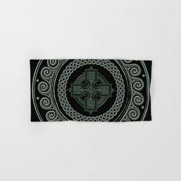 Awesome Celtic Cross Hand & Bath Towel