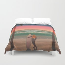 CleanUp Duvet Cover