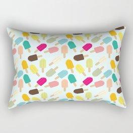 Popsicle Pattern Rectangular Pillow