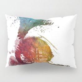 French horn Pillow Sham