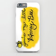 My Little Honey Bee iPhone 6s Slim Case