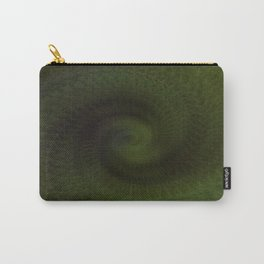Green Vision Carry-All Pouch