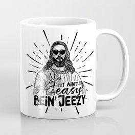 Ain't Easy Coffee Mug