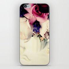 Rose Petal iPhone & iPod Skin