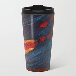 The Dark Lady Travel Mug