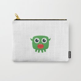 Paranoid Android Avatar Carry-All Pouch