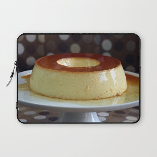 Flan by hectorwong