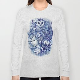 Fables Long Sleeve T-shirt