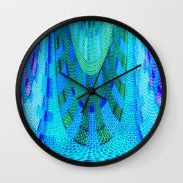 Abstract 39 Wall Clock