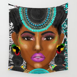 TRANATIONS Wall Tapestry