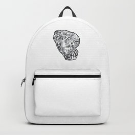 Taged Backpack