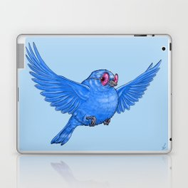 Optimism Laptop & iPad Skin