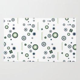Julie pattern Rug