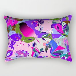 Naturshka 48 Rectangular Pillow
