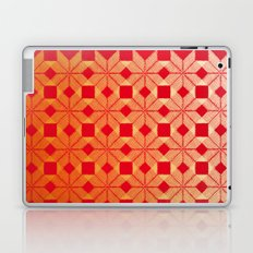 Fire Laptop & iPad Skin