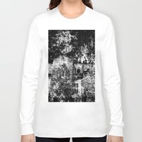 doom Long Sleeve T-shirts featuring Doom by GLR67