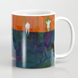 dune drifters Coffee Mug