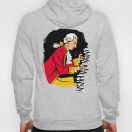Mozart Hoody