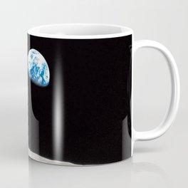 Earthrise William Anders Coffee Mug