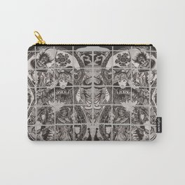 hourglass of life Carry-All Pouch
