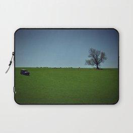 A day on the Farm Laptop Sleeve