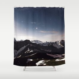 The Fault in Our Stars #buyart Shower Curtain