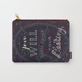Destiny – Jane Eyre Carry-All Pouch