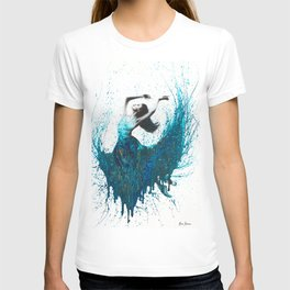 Ocean Gem Dance T-shirt