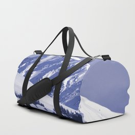 Back-Country Skiing - 8 Duffle Bag