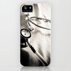 Medicine iPhone (5, 5s) Slim Case