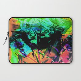 Tropical Madness Laptop Sleeve