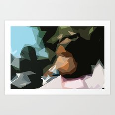 Untitled 2 Art Print