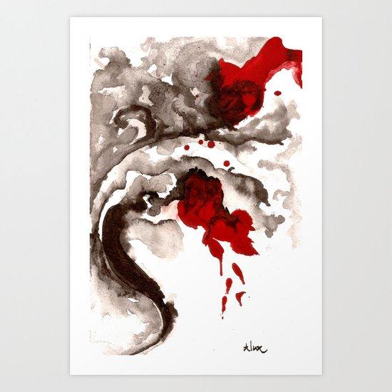 432781 Art Print