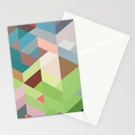Going Out Stationery Cards