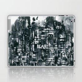City Night 3 Laptop & iPad Skin