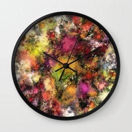 A single source Wall Clock