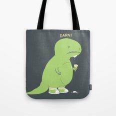 Darn! Tote Bag