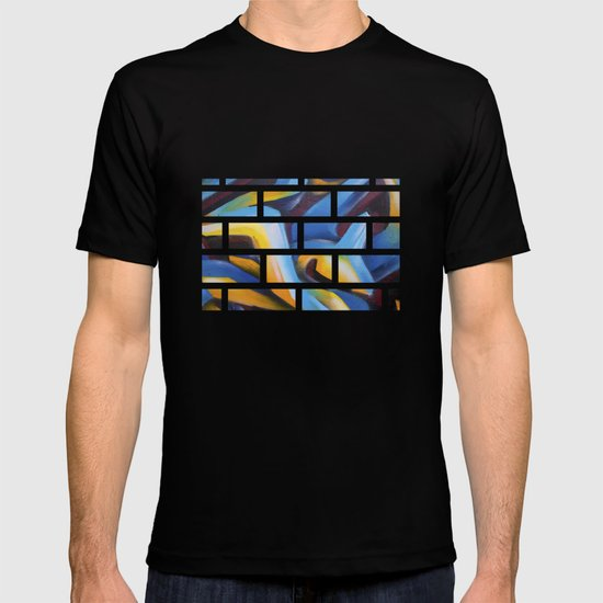 Graffiti #5 T-shirt