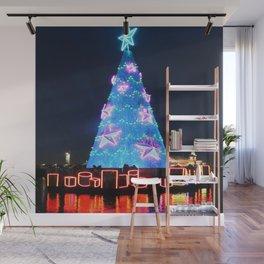 O Christmas Tree! Wall Mural