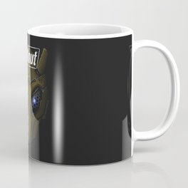 ROLLOUT: BB Coffee Mug