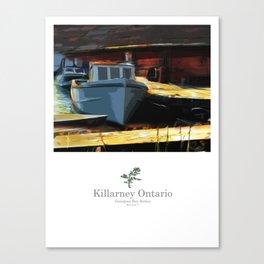 Kilarney Ontario / North Country Canvas Print