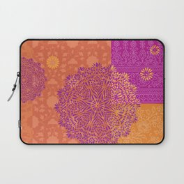 Persian Tiles Laptop Sleeve
