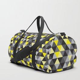 when life gives you concrete, make lemons Duffle Bag