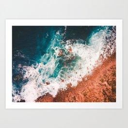 Edition 01 Art Print