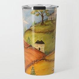 The 4 Hills Travel Mug
