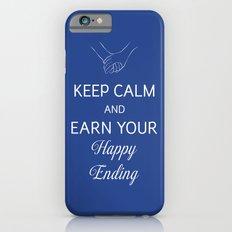 Earn Your Happy Ending iPhone 6s Slim Case