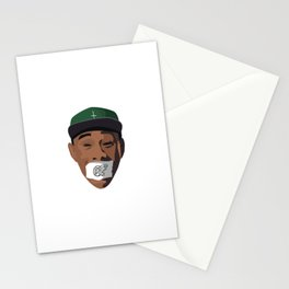 TYLER THE CREATOR Stationery Cards